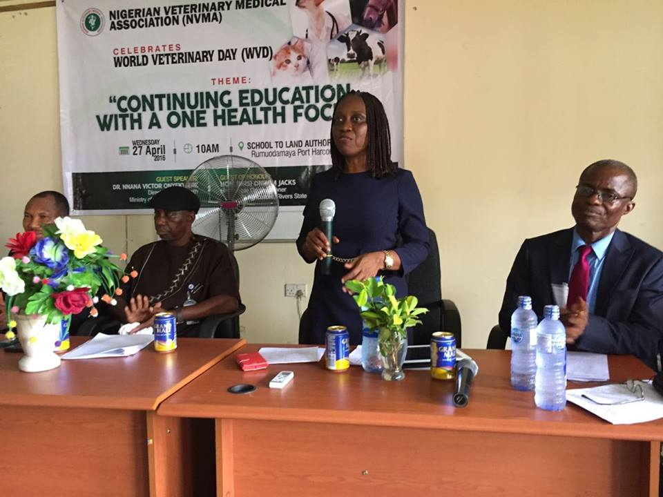 AGRIC COMMISSIONER ADVOCATES MORE AWARENESS ON VETERINARY CARE AS WORLD MARKS VETERINARY DAY