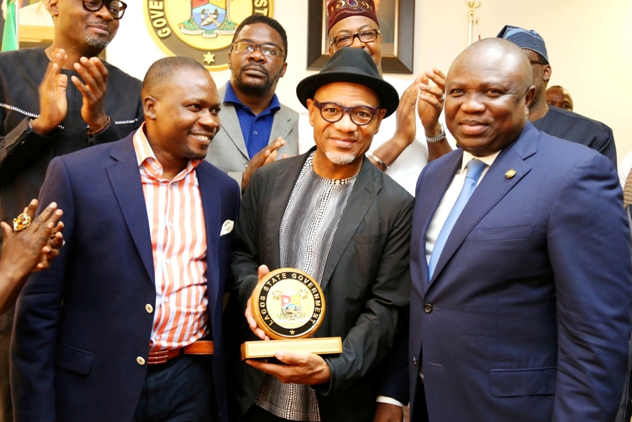 LAGOS JAZZ FESTIVAL WILL PUT STATE ON WORLD TOURISM MAP- AMBODE …Lines Up A-List Artistes, Grammy Award Winners