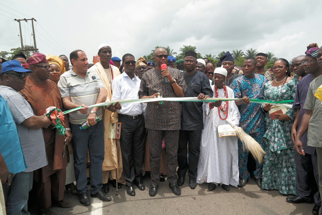 We Have Built More Roads Than Any Administration in Ondo – Mimiko