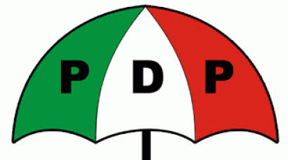 PDP calls for massive participation in Saturday's polls