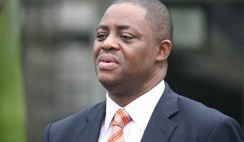 A FRIENDLY CHAT WITH AN OLD FRIEND By Femi Fani Kayode