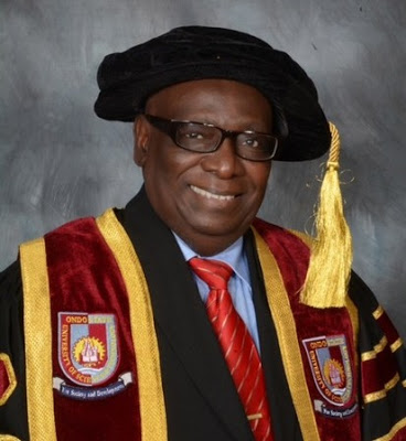 The Pivotal Role Of Administration In A University – Reflections By Prof. Tolu Odugbemi