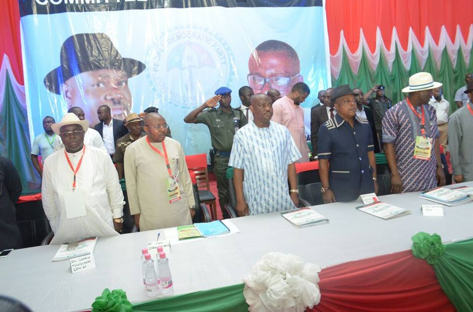 PDP WILL TAKE OVER GOVERNMENT IN 2019 – WIKE