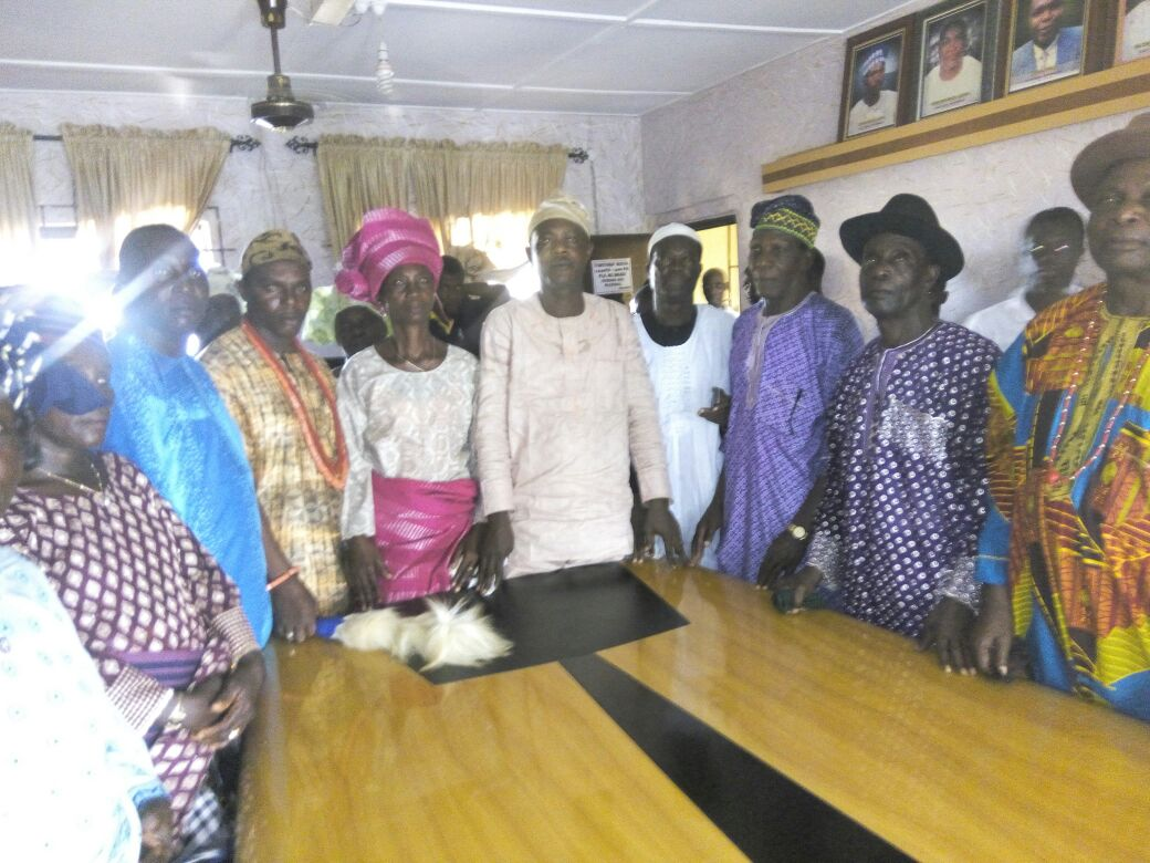 Etikan people lauds Omomowo over appointment of Omoseebi as secretary