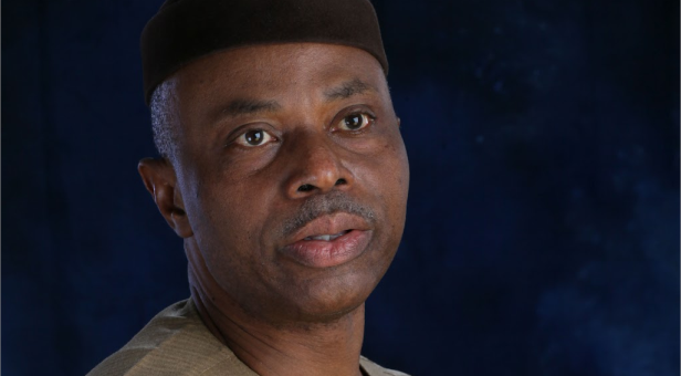 Mimiko Hosts  Afenifere's  Lecture For Pa Fasoranti