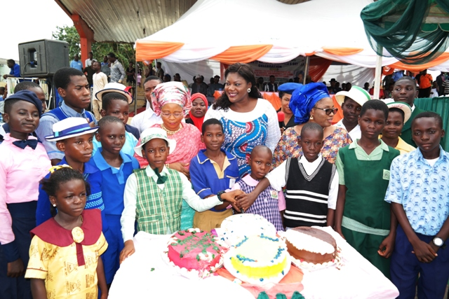 National Children's Day: Mimiko Reiterates Commitment to Protecting Child Rights