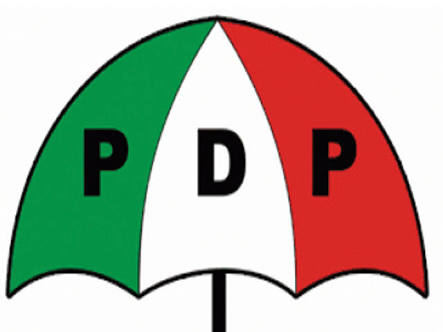 Communique at the end of PDP South-West Leaders' Meeting in Ado-Ekiti