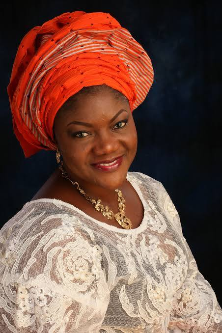 MATERNAL PULSE FOUNDATION AND NUMEROUS LIVES TOUCHED BY OLUKEMI MIMIKO