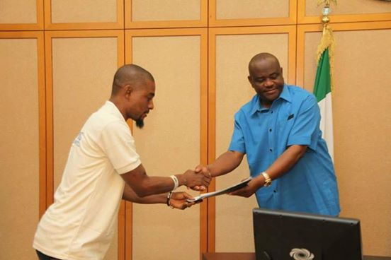 GOVERNOR WIKE URGES NIGER DELTA MILITANTS TO EMBRACE DIALOGUE OVER OIL FACILITIES