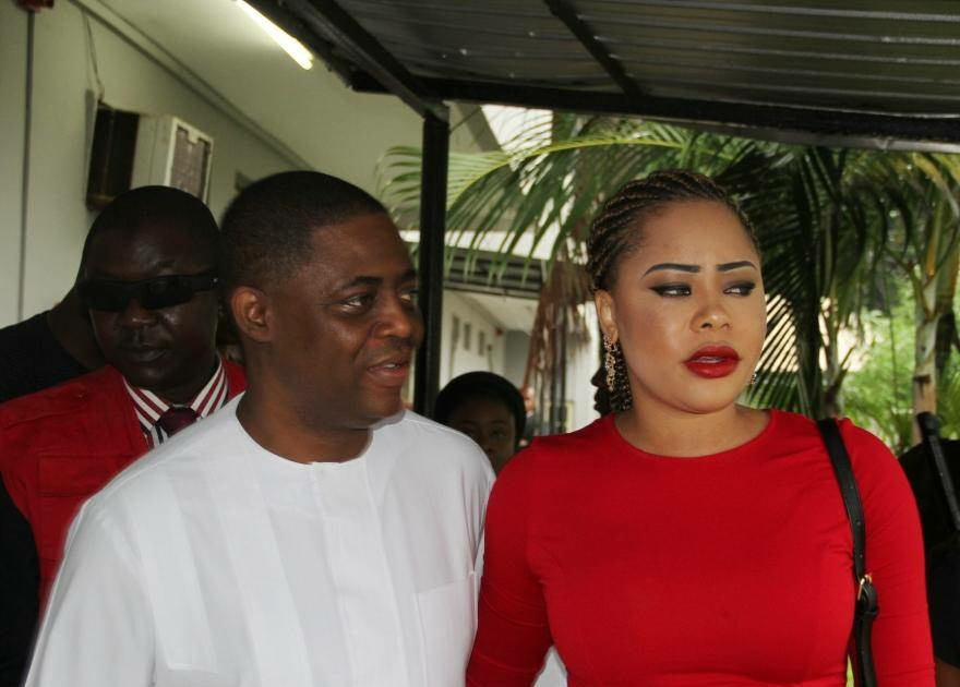 Femi Fani Kayode, Nnenadi Usman and others arraignment fails to hold today
