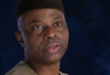 Mimiko at Chatham House, advises FG to  prioritize maternal healthcare