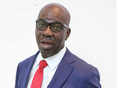 Edo: Godwin Obaseki declared winner of the APC primaries