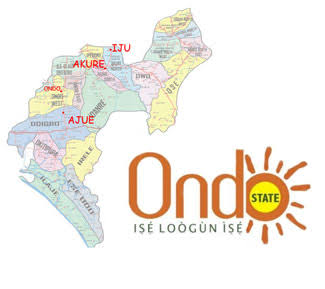LETTER TO THE INCOMING GOVERNOR OF ONDO STATE. PART ONE By Deji 'Deola Ilesanmi
