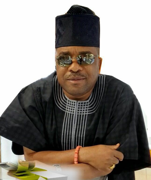 Amuwa drops governorship bid, supports Jegede  *As Jegede appreciates Ilaje for overwhelming support