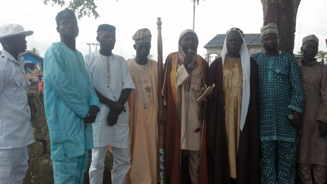 Cleric Enjoins Nigerians To Imbibe Culture Of Self-Restraint