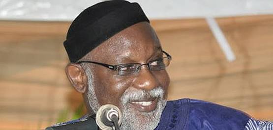OPINION: The Principled Delegates, The Emergence of Rotimi Akeredolu, a success for Ondo state