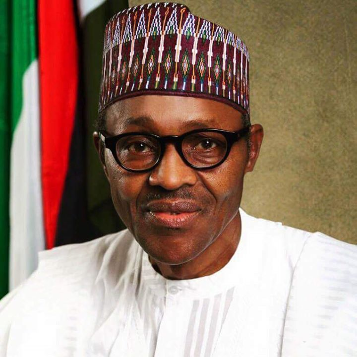 PRESIDENT BUHARI TRAVELS FOR MEDICAL FOLLOW-UP
