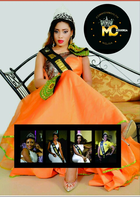 COMMONWEALTH NIGERIA PAGEANT TO HOLD AUDITION IN BENIN CITY