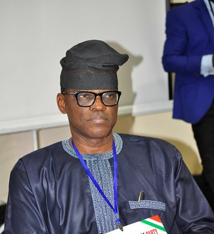 Ondo 2016 governorship election: Jegede emerges PDP candidate