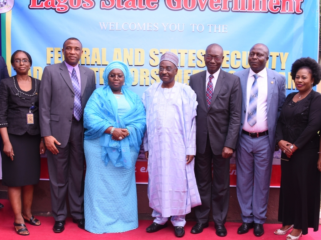 INTELLIGENCE SHARING CRITICAL IN TACKLING KIDNAPPING, OTHER CRIMES – AMBODE