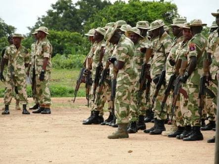 Female suicide bombers now carry babies on their back to evade detection – Army