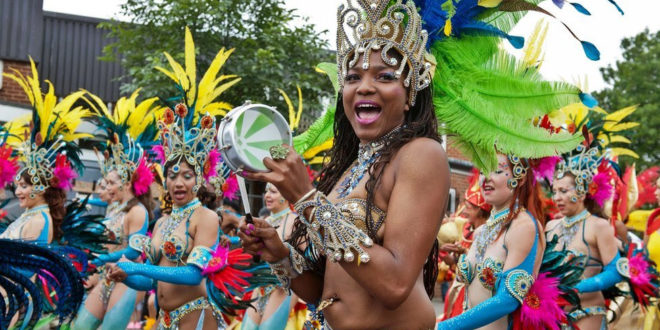 Lagos Rocks Notting Hill Carnival …As Love Lagos Campaign Peaks In London