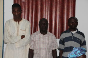 Police Arrest Notorious Abuja Fraudsters