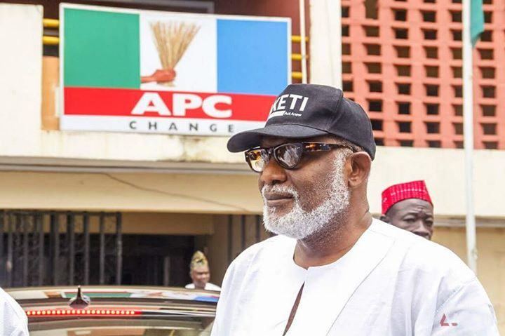 Gov Akeredolu Rolls Out More Appointments