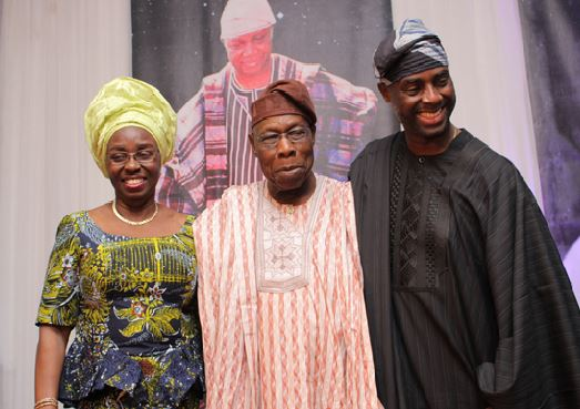 Eulogies pour in for Agagu at 3rd memorial lecture