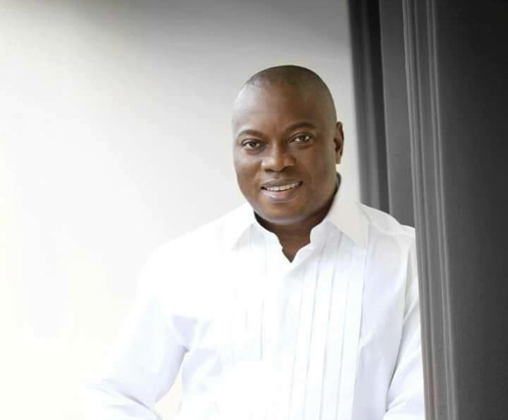 Kuku: I am not indebted to Nwuche… he is even holding FG's N2bn