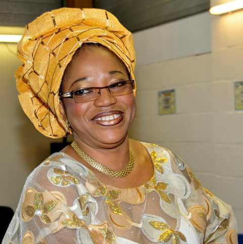 Princess Oluwabamikeyi Sutton : an Elegant and Exemplary feminist with the zeal to raise the bar of women participation in Ondo state politics