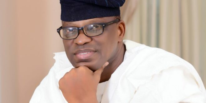 Jegede has never soiled his hands, Says PDP *Labour Union Lauds Jegede