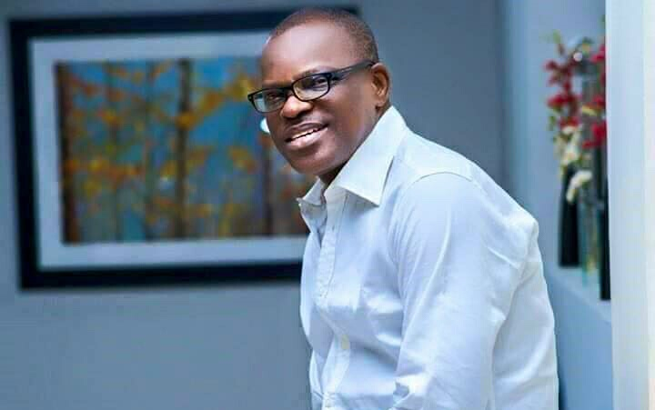 I'm Ondo's PDP sole candidate on INEC list -Eyitayo Jegede