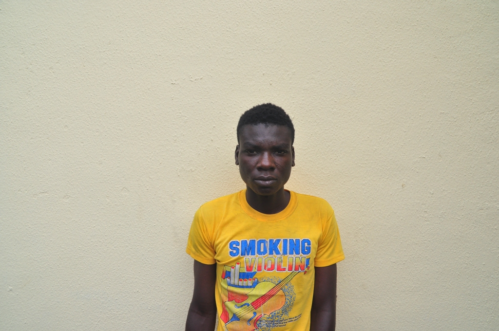 LAGOS POLICE ARRESTS HOUSE GUARD WHO KILLED EMPLOYER IN AJAH …Tracks Suspect To Taraba State