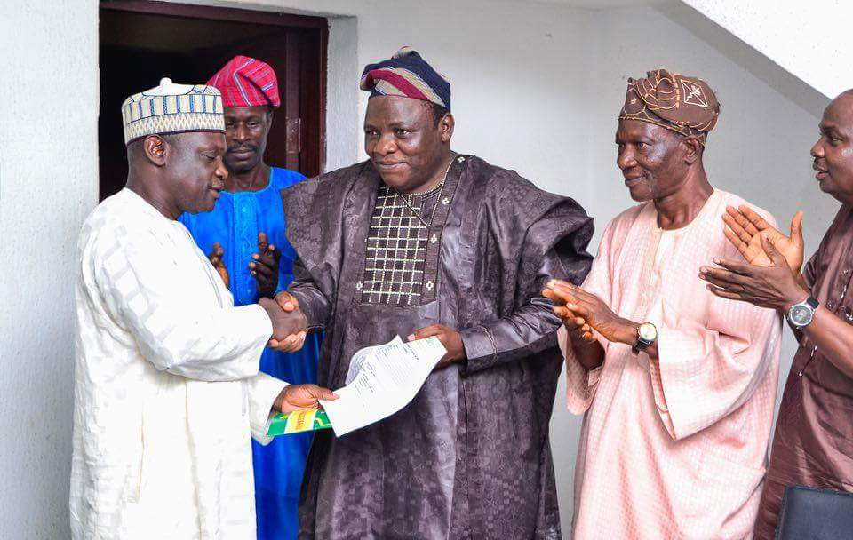 I'll diversify Ondo economy within 3months if elected as governor – Amuda