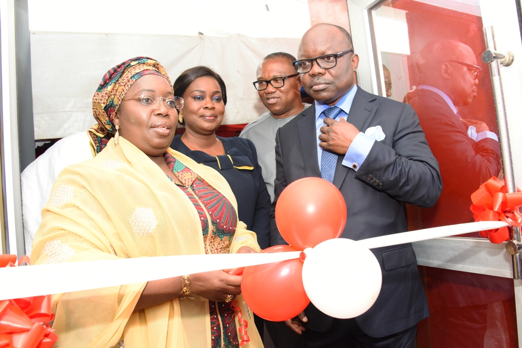 ENSURE FAIR, OBJECTIVE REPORTAGE OF NATIONAL ISSUES, AMBODE TASKS EDITORS …Commissions Editors House In Ikeja