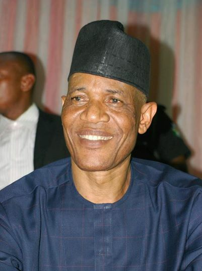 Ondo has no business being poor, Olusola Oke, Promises Industrial revolution in the state