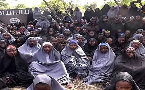 Official Statement on Freed 21 Chibok Girl