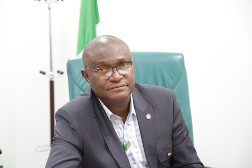 Erosion Threatens To Wipe Out My Community -Omogbehin