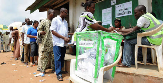 INEC Releases Policy Framework For Conducting Elections During COVID-19 Pandemic