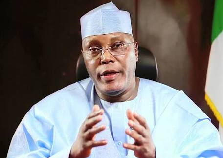 APC Felicitates With Atiku At 70