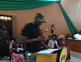 TEXT OF THE 2017 BUDGET SPEECH PRESENTED BY THE GOVERNOR OF EKITI STATE, HIS EXCELLENCY, DR. PETER AYODELE FAYOSE, TO THE EKITI STATE HOUSE OF ASSEMBLY ON TUESDAY 6TH DECEMBER 2016.