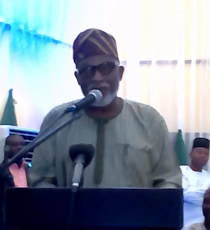 FULL TEXT OF ADDRESS OF ONDO STATE GOVERNOR ELECT, OLUWAROTIMI AKEREDOLU SAN ON THE OCCASION OF INAUGURATION OF THE STRATEGIC DEVELOPMENT AND POLICY IMPLEMENTATION COMMITTEE, TRANSITION COMMITTEE AS WELL AS INAUGURATION CEREMONIES COMMITTEES ON THURSDAY THE 29TH 2016.