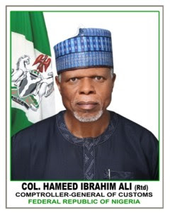 Customs Duty: NCS Gives Deadline for Vehicles Owners