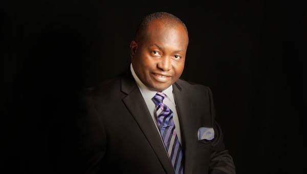 My 2017 New year message By Dr Patrick Ifeanyi Ubah