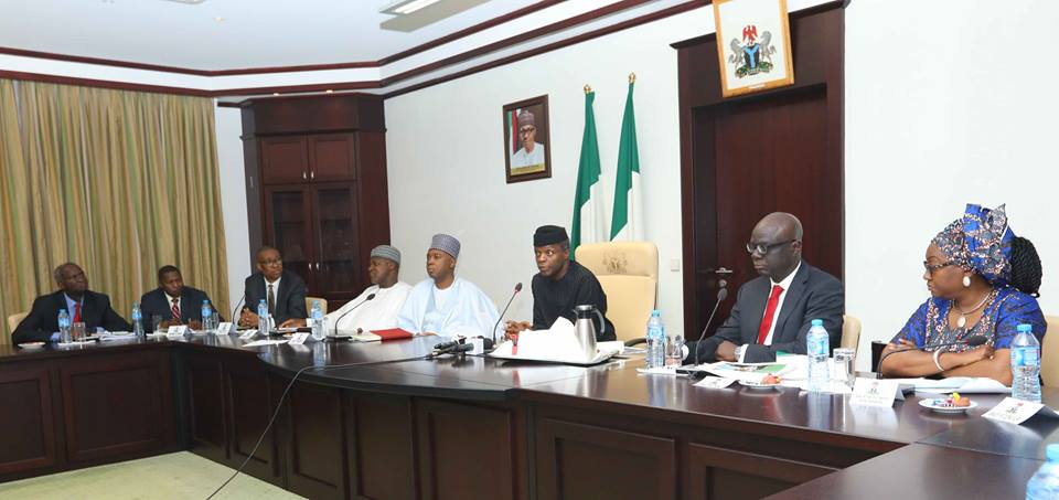 Expect changes in nation's ports, business visas, others soon – Osinbajo