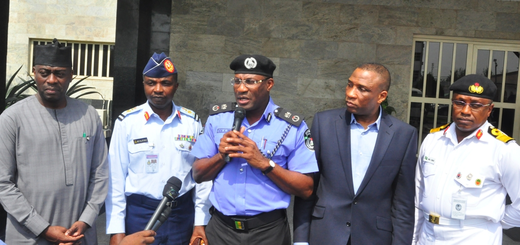 KIDNAPPING: LAGOS BEEFS UP SECURITY IN EPE, ASSURES FARMERS OF SAFETY …Vows To Sustain Enforcement Of Okada Ban