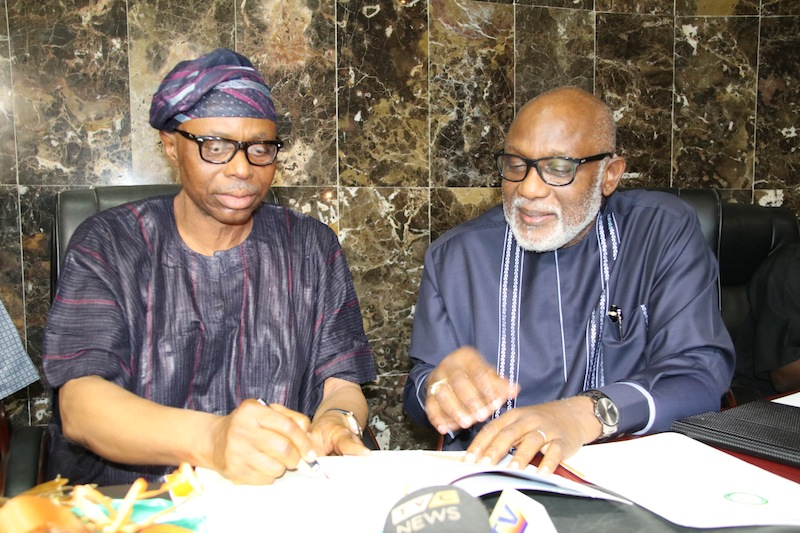 Ondo Governorship: Mimiko Seeking Third Term – APC
