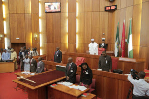 Senate condemns Xenophobic attacks in South Africa