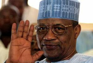 IBB Returns from Medical Vacation